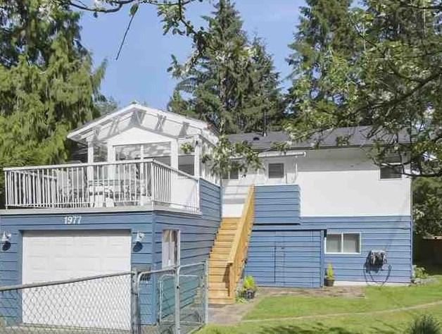 1977 Caledonia Avenue, North Vancouver, BC V7G 1T7 (#R2367947) :: Vancouver Real Estate