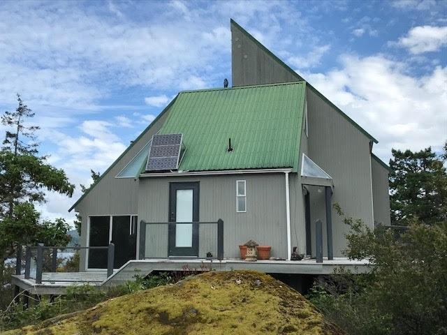 28 Passage Island Lot, No City Value, BC V7W 1V7 (#R2374980) :: Macdonald Realty