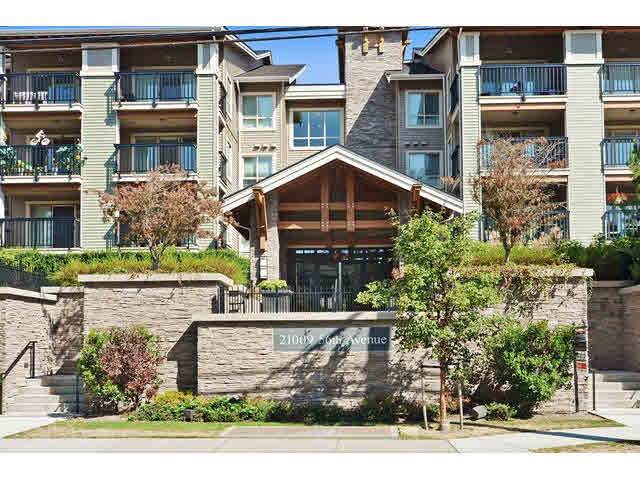 21009 56 Avenue #227, Langley, BC V3A 0C9 (#R2429408) :: RE/MAX City Realty