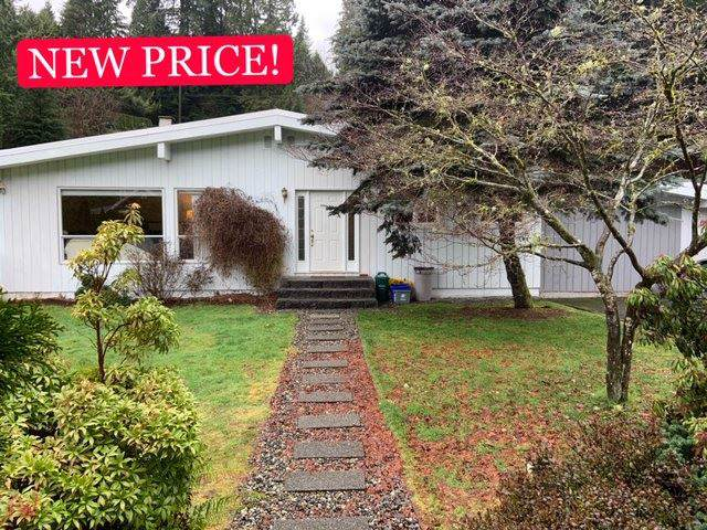 315 Moyne Drive, West Vancouver, BC V7S 1J6 (#R2430958) :: RE/MAX City Realty
