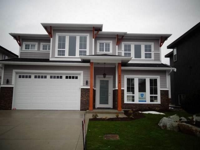 8548 Benedict Boulevard, Mission, BC V2V 0H1 (#R2431252) :: RE/MAX City Realty