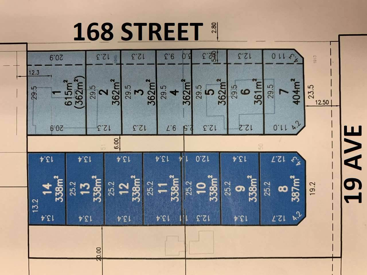 168 Street - Photo 1