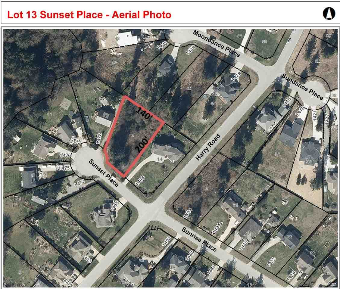 Lot 13 Sunset Place - Photo 1
