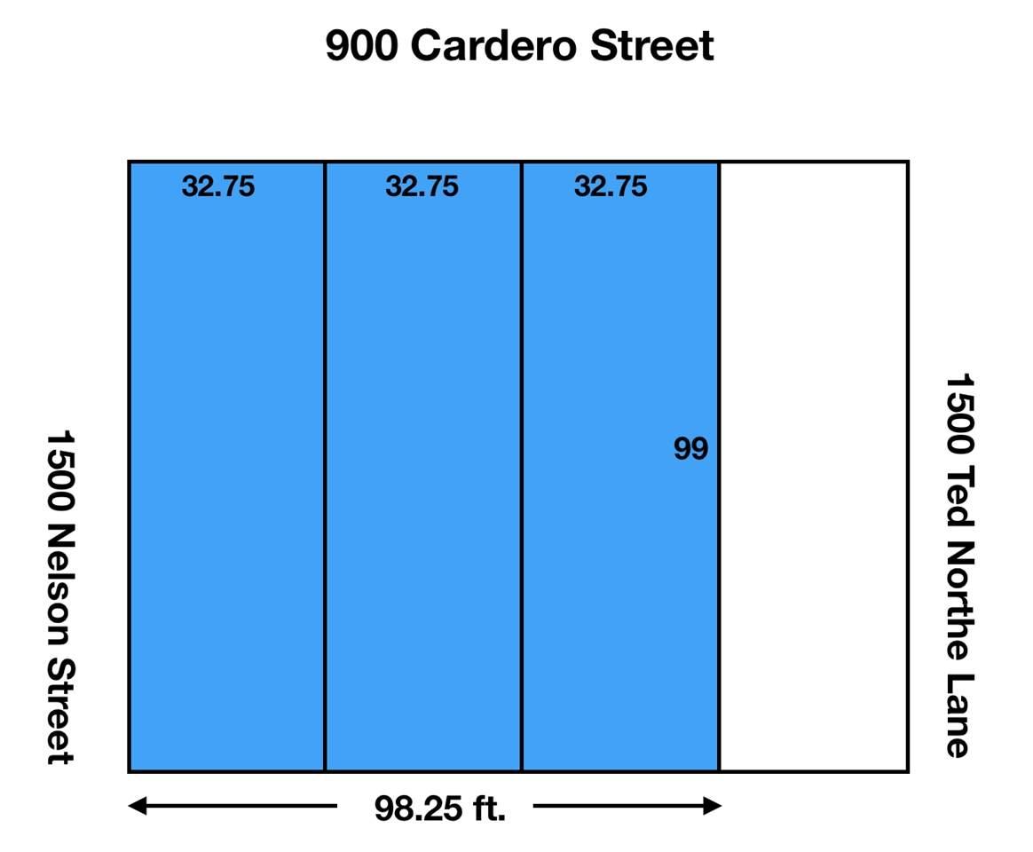 960 Cardero Street - Photo 1
