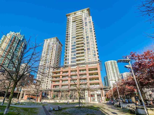 977 Mainland Street #1701, Vancouver, BC V6B 1T2 (#R2499918) :: Ben D'Ovidio Personal Real Estate Corporation | Sutton Centre Realty