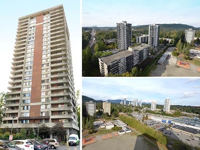 3737 Bartlett Court #2401, Burnaby, BC V3J 7E3 (#R2500880) :: Premiere Property Marketing Team