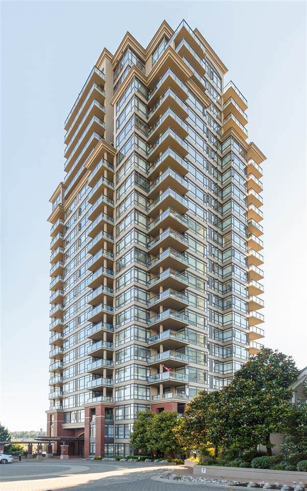 4132 Halifax Street #1904, Burnaby, BC V5C 6V1 (#R2501540) :: 604 Realty Group