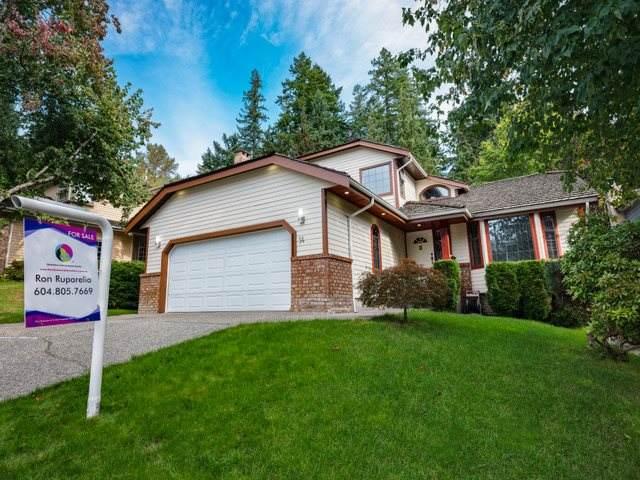 14 Parkglen Place, Port Moody, BC V3H 4L1 (#R2507450) :: 604 Home Group