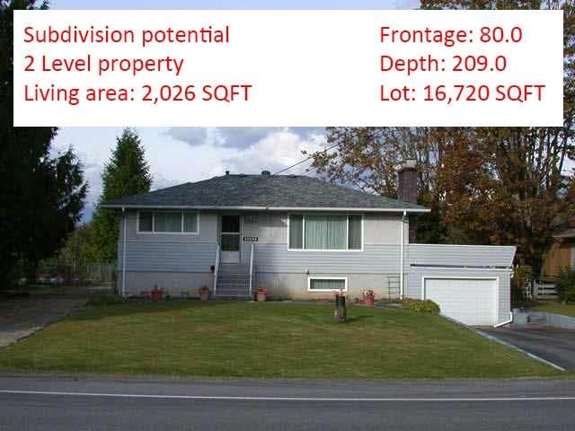 22589 124 Avenue, Maple Ridge, BC V2X 4J9 (#R2509364) :: 604 Home Group