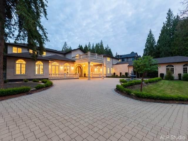 13988 34 Avenue, Surrey, BC V4P 2A9 (#R2509507) :: 604 Home Group