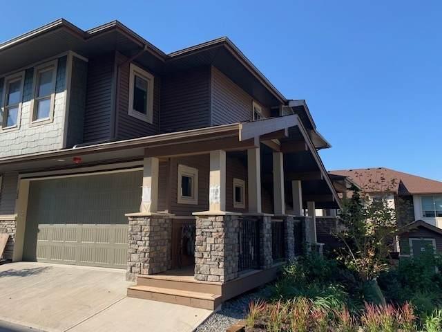 10480 248 Street #58, Maple Ridge, BC V2W 0J4 (#R2510888) :: Initia Real Estate