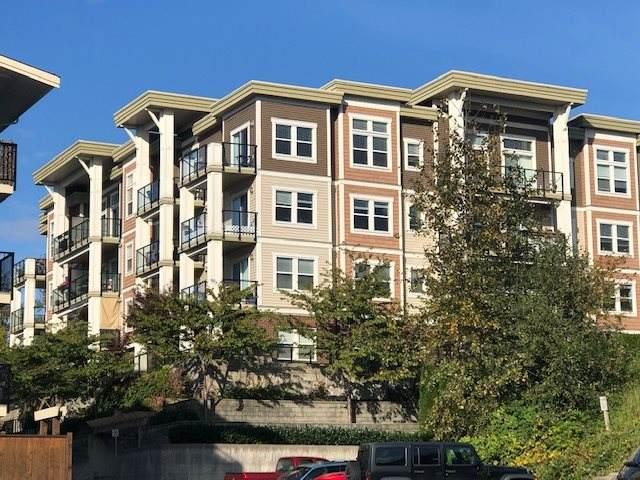11580 223 Street #210, Maple Ridge, BC V2X 9H1 (#R2511216) :: Homes Fraser Valley