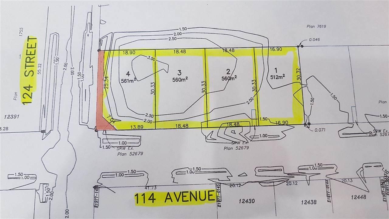 12411 114 Avenue - Photo 1