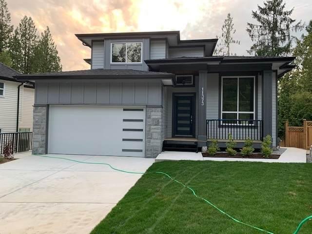 11373 242A Street, Maple Ridge, BC V2W 1H5 (#R2531699) :: Premiere Property Marketing Team