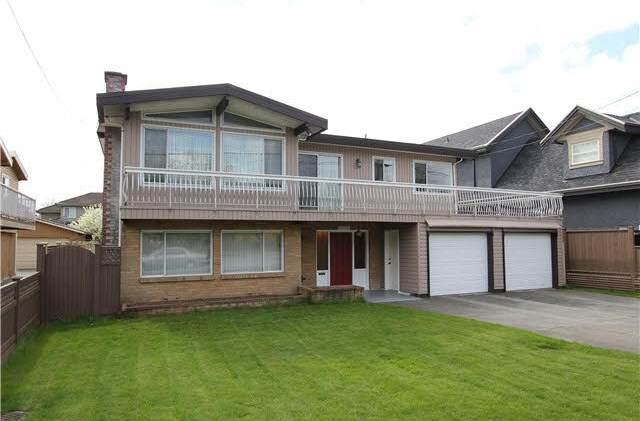 12160 Woodhead Road, Richmond, BC V6V 1G3 (#R2537808) :: RE/MAX City Realty