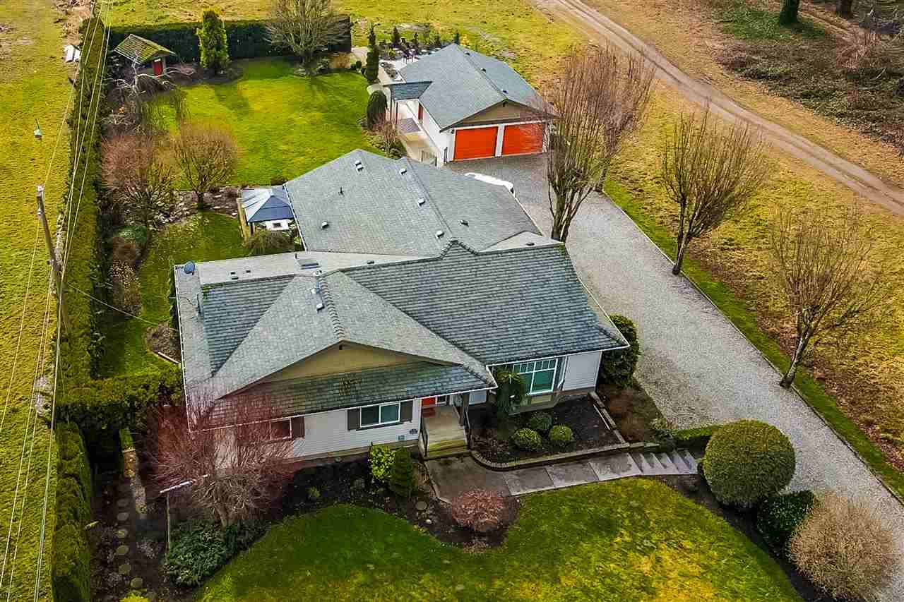 44894 South Sumas Road - Photo 1
