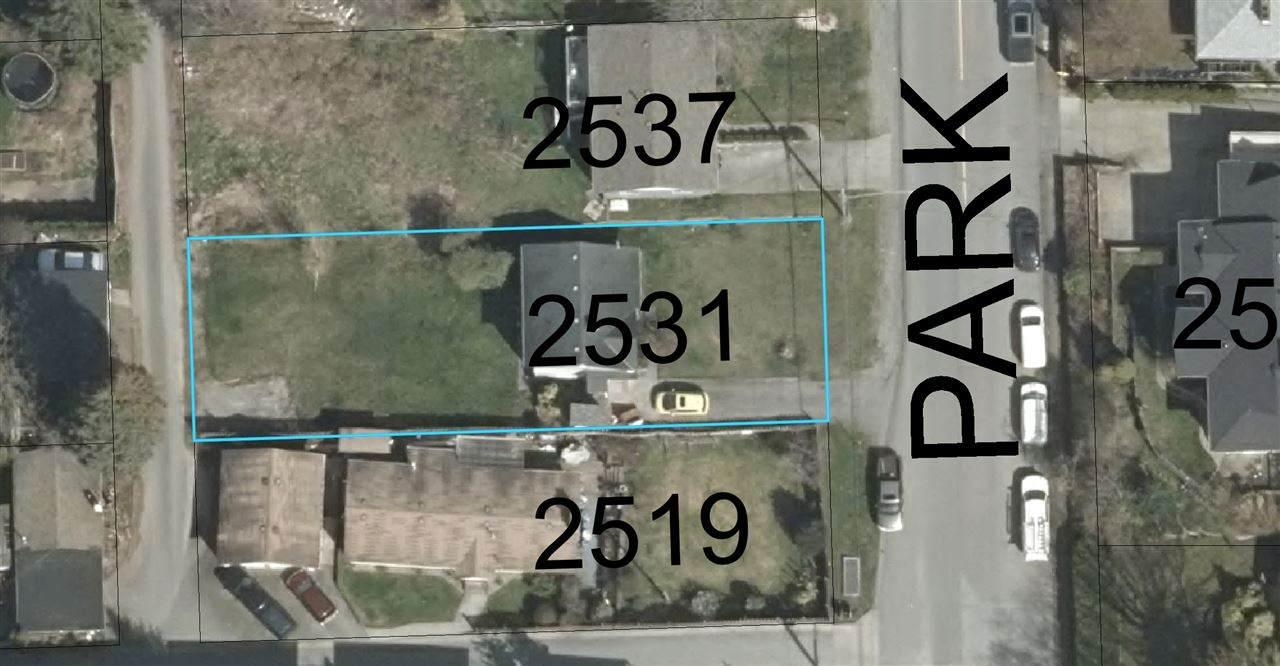 2531 Park Drive - Photo 1
