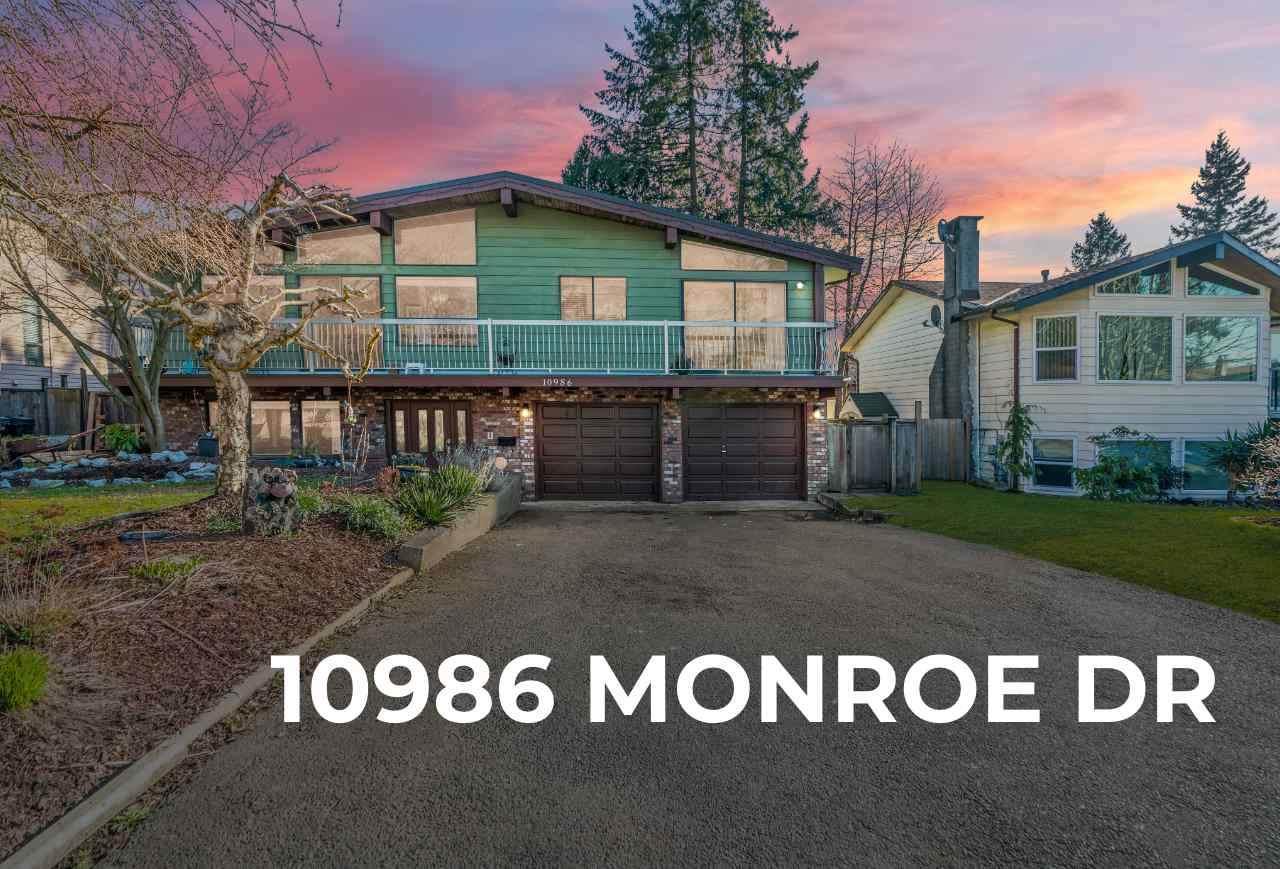 10986 Monroe Drive - Photo 1