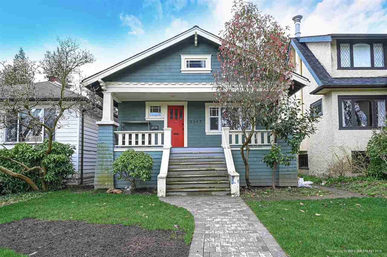 3542 16TH Avenue - Photo 1