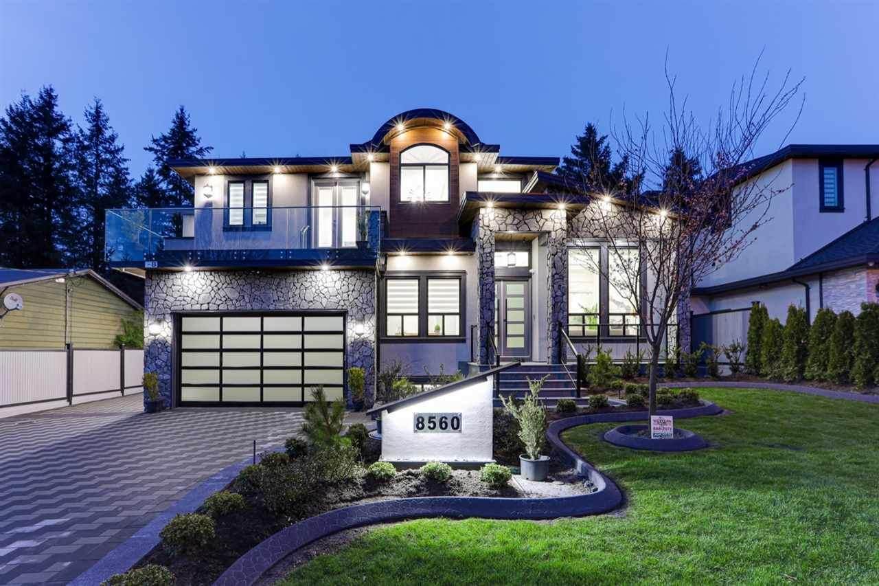 8560 Terrace Drive - Photo 1
