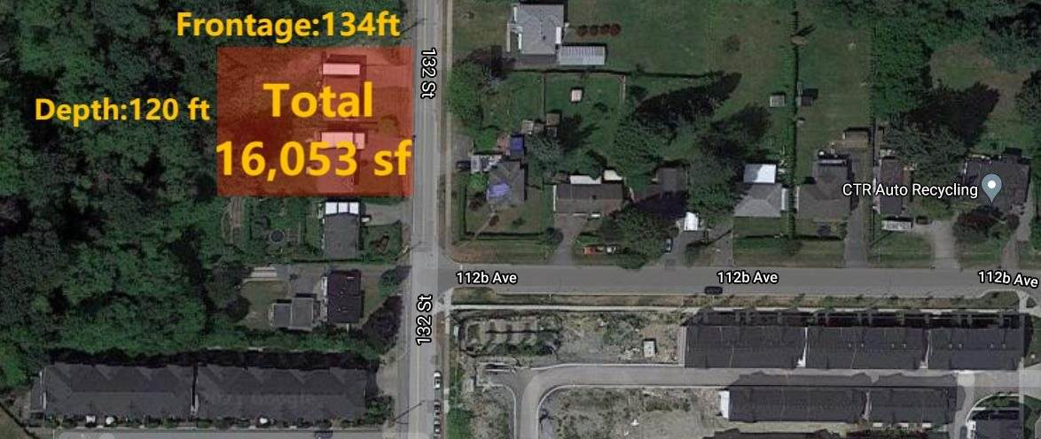 11299 132 Street - Photo 1
