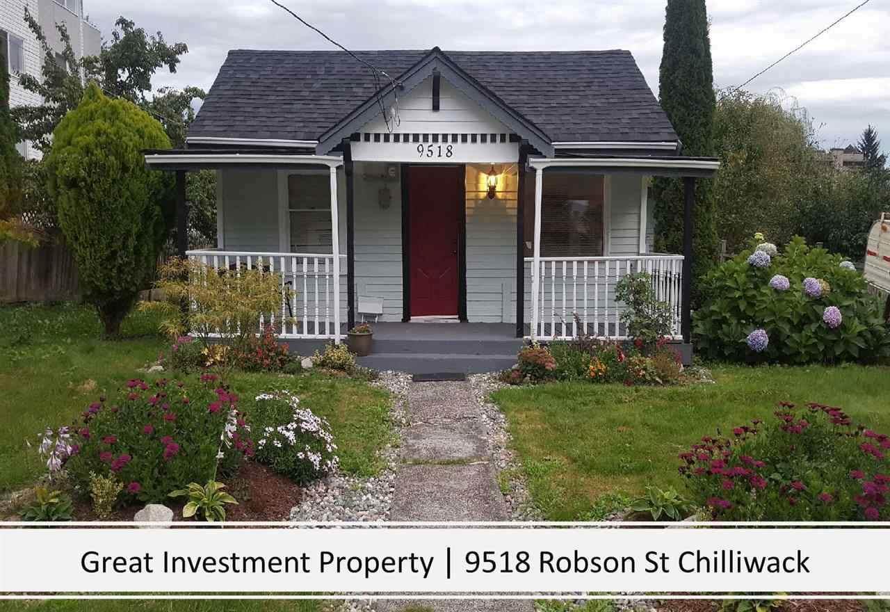9518 Robson Street - Photo 1
