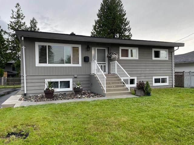 12425 202 Street, Maple Ridge, BC V2X 4T3 (#R2593052) :: 604 Home Group