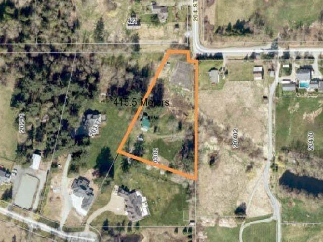 20382 4TH Avenue, Langley, BC V2Z 1V4 (#R2603493) :: Ben D'Ovidio Personal Real Estate Corporation   Sutton Centre Realty