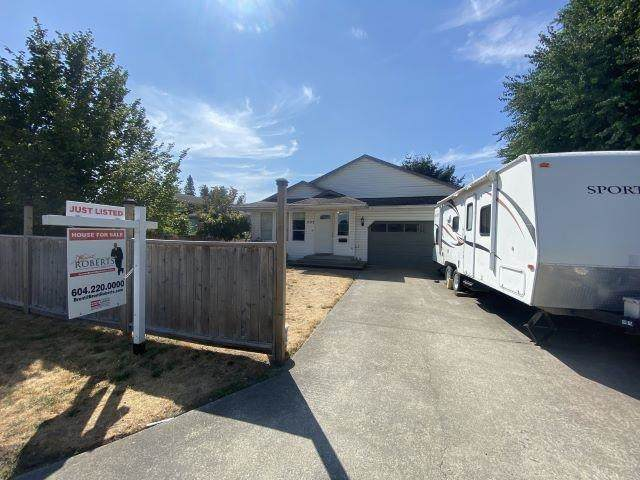 11749 203RD Street, Maple Ridge, BC V2X 4T8 (#R2604966) :: Ben D'Ovidio Personal Real Estate Corporation   Sutton Centre Realty