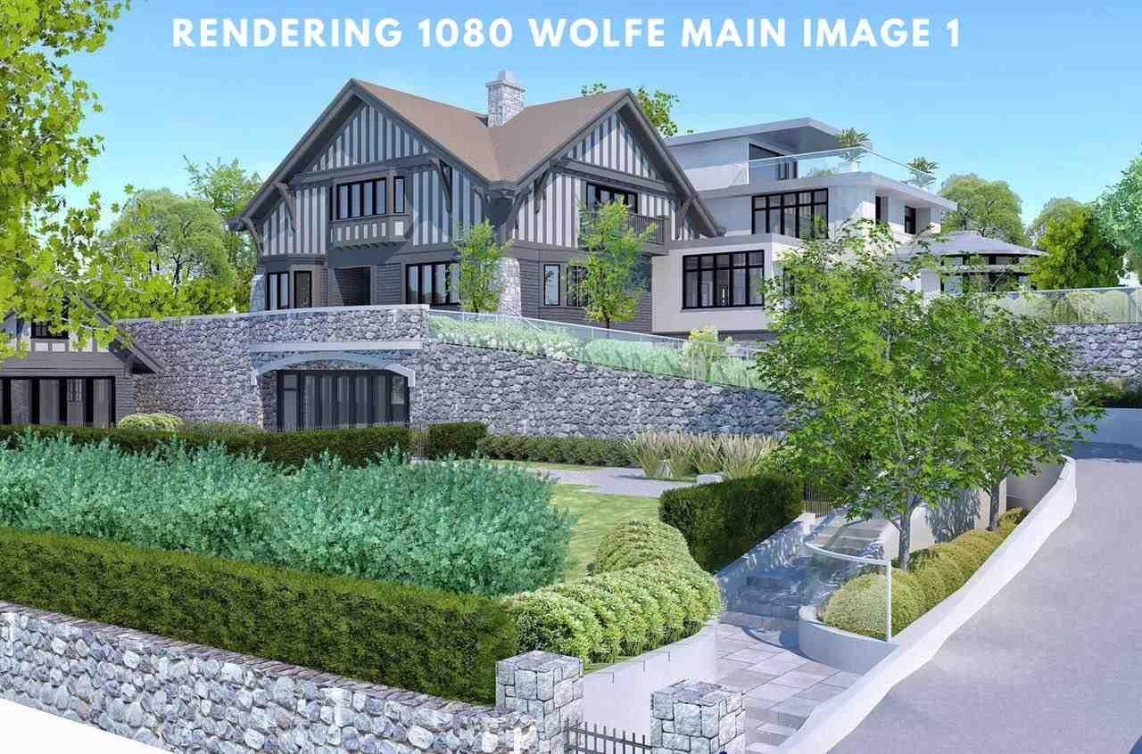 1080 Wolfe Avenue - Photo 1