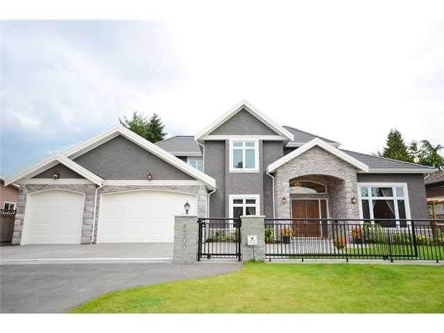 8200 Lucas Road, Richmond, BC V6Y 1G3 (#R2618728) :: 604 Home Group