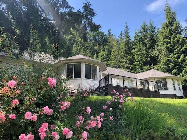47631 Forester Road, Ryder Lake, BC V2R 4M6 (#R2620195) :: 604 Home Group