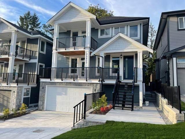 24607 101B Avenue, Maple Ridge, BC V4R 0H1 (#R2620954) :: 604 Home Group