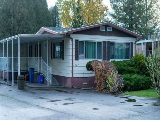 3665 244 Street #167, Langley, BC V2Z 1N1 (#R2626793) :: 604 Home Group
