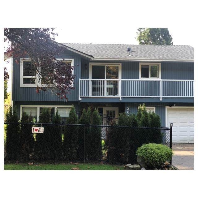 20521 88A Avenue, Langley, BC V1M 1A1 (#R2627739) :: 604 Home Group