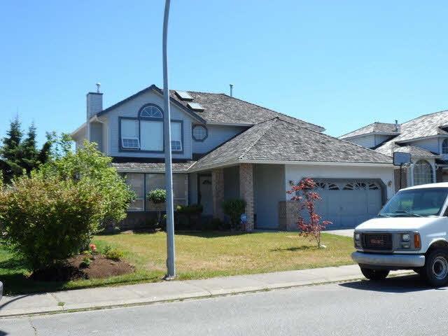 3350 Nakusp Drive, Abbotsford, BC V2T 5C9 (#R2182699) :: Titan Real Estate - Re/Max Little Oak Realty