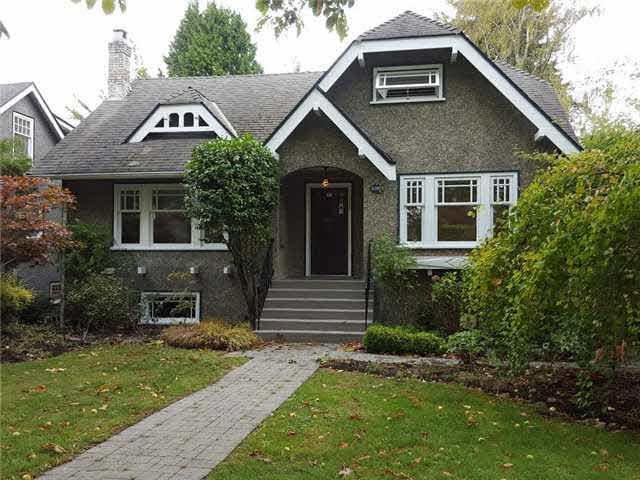5592 Trafalgar Street, Vancouver, BC V6N 1C3 (#R2295836) :: Vancouver Real Estate