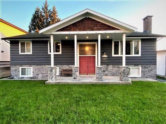 2356 Austin Avenue, Coquitlam, BC V3K 3S1 (#R2510546) :: Initia Real Estate