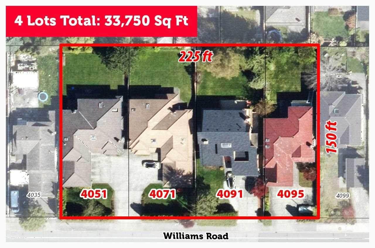 4095 Williams Road - Photo 1