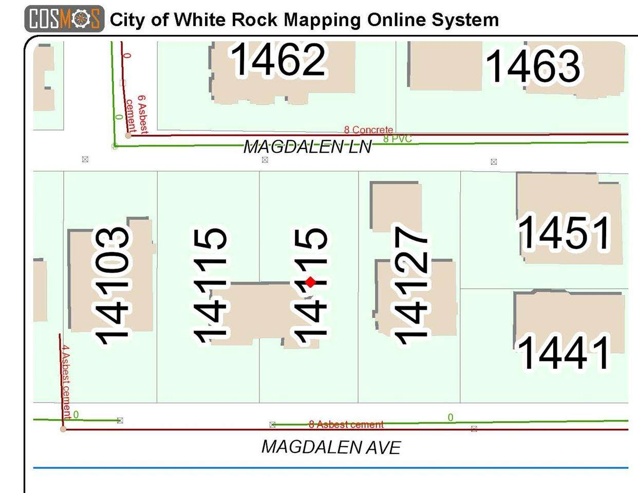 14115 Magdalen Avenue - Photo 1