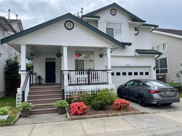 11831 Cherry Lane, Pitt Meadows, BC V3Y 2S5 (#R2587647) :: 604 Home Group