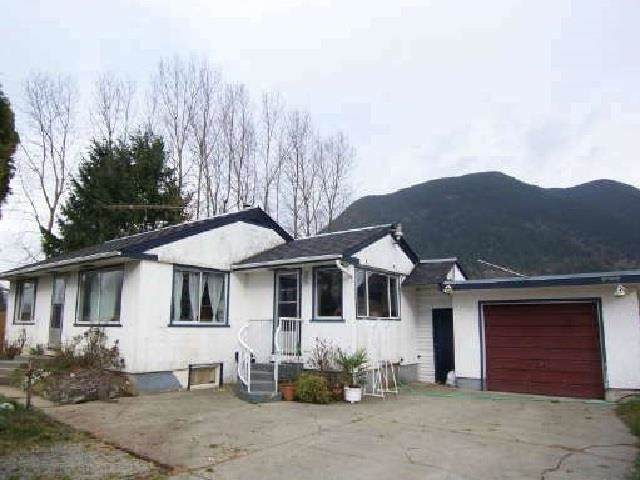 37433 Lougheed Highway, Mission, BC V0M 1H0 (#R2594431) :: Initia Real Estate