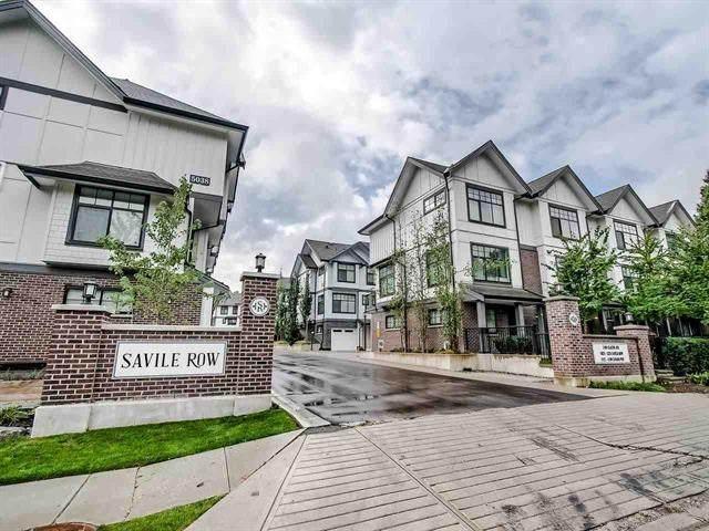 5188 Savile Row #5, Burnaby, BC V5E 2M3 (#R2501299) :: 604 Home Group