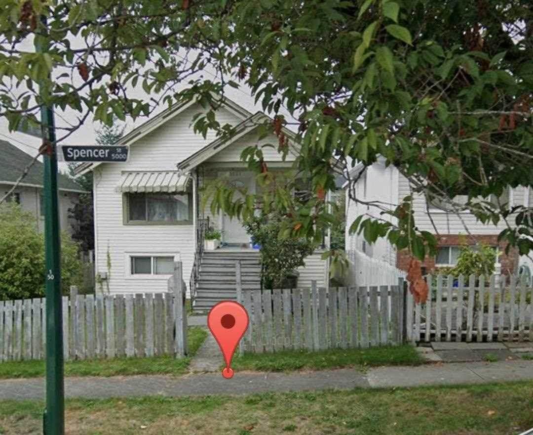 5027 Spencer Street - Photo 1