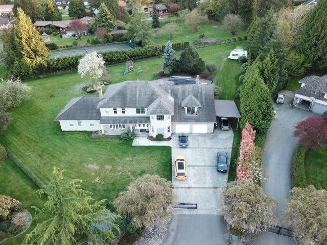 10156 174 Street, Surrey, BC V4N 4K3 (#R2569846) :: Premiere Property Marketing Team