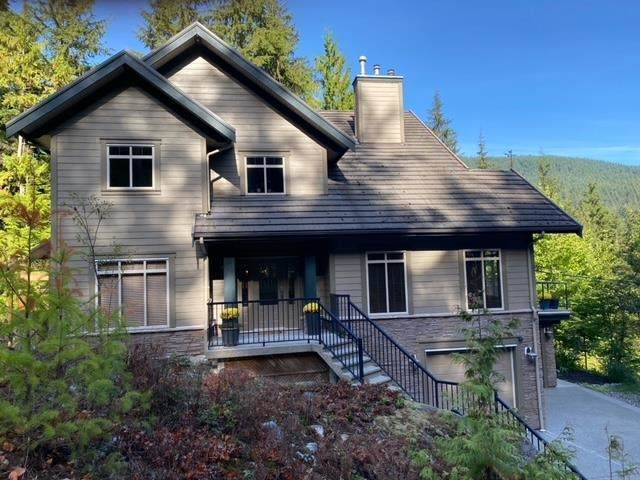 1065 Uplands Drive, Anmore, BC V3H 5G6 (#R2617744) :: 604 Home Group