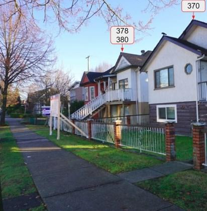 370 E 16TH Avenue, Vancouver, BC V5T 2T6 (#R2225490) :: Re/Max Select Realty