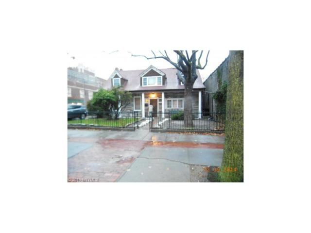 27 Gravesend Neck Rd, BROOKLYN, NY 11223 (MLS #396983) :: RE/MAX Edge