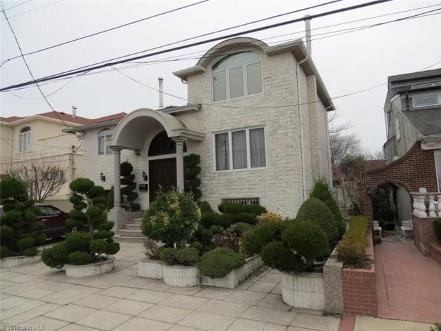 112 Whitman, BROOKLYN, NY 11234 (MLS #418160) :: The Napolitano Team at RE/MAX Edge