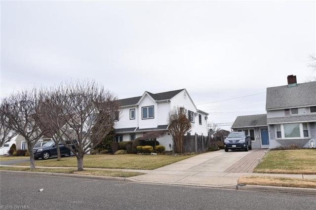 86 Weaving, Wantagh, NY 11793 (MLS #418164) :: The Napolitano Team at RE/MAX Edge